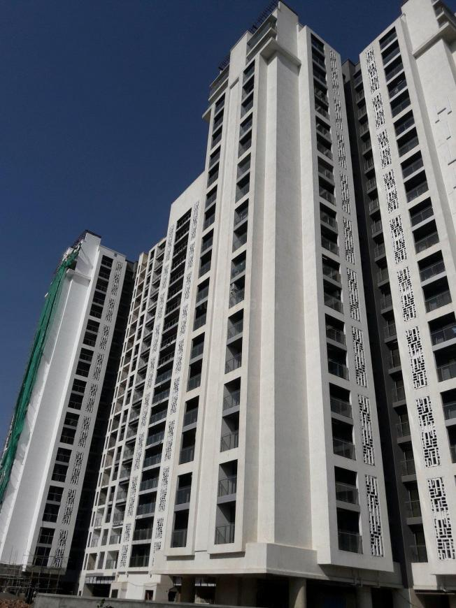 Building Image of 1350 Sq.ft 2 BHK Apartment for buy in Goregaon East for 20900000