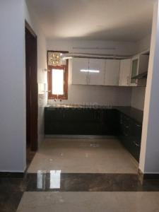 Gallery Cover Image of 1000 Sq.ft 2 BHK Independent Floor for buy in Said-Ul-Ajaib for 4700000