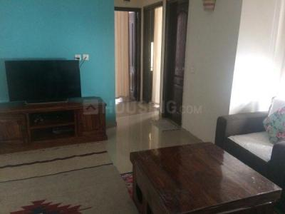Gallery Cover Image of 1400 Sq.ft 3 BHK Apartment for rent in Supertech 34 Pavilion, Sector 34 for 25000