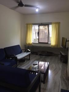 Gallery Cover Image of 450 Sq.ft 1 BHK Apartment for rent in Andheri East for 13500