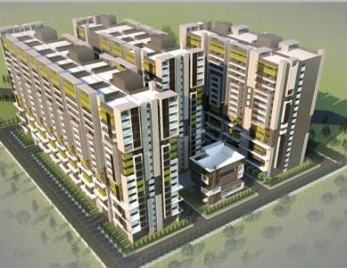 Gallery Cover Image of 1300 Sq.ft 2 BHK Apartment for buy in Gachibowli for 4810000