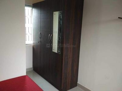 Bedroom Image of PG 4272334 Marathahalli in Marathahalli