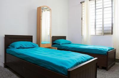 Bedroom Image of 106-hoysala Apartments in Vasanth Nagar