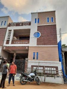 Gallery Cover Image of 900 Sq.ft 2 BHK Independent House for rent in Peerzadiguda for 7500