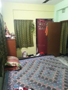 Gallery Cover Image of 680 Sq.ft 2 BHK Independent Floor for rent in Baranagar for 8000