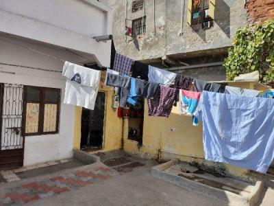 Balcony Image of 400 Sq.ft 2 BHK Independent House for buy in Jasodanagr for 4000000