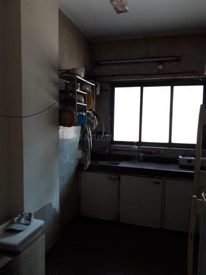 अंधेरी ईस्ट में रोननी पीजी के किचन की तस्वीर