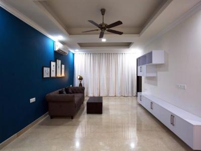 Gallery Cover Image of 3400 Sq.ft 3 BHK Apartment for rent in Kanathur Reddikuppam for 100000