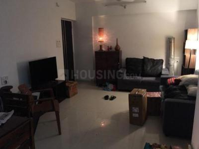 Gallery Cover Image of 1100 Sq.ft 2 BHK Apartment for rent in Tulasi Darshan, Kopar Khairane for 37000