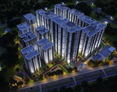 Gallery Cover Image of 1580 Sq.ft 3 BHK Apartment for buy in Serilingampally for 9954000