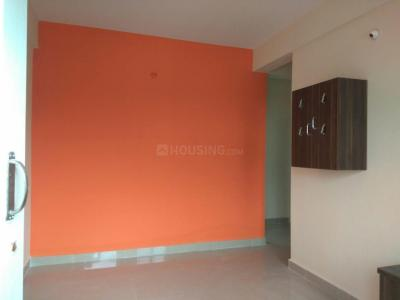Gallery Cover Image of 480 Sq.ft 1 BHK Apartment for rent in Marathahalli for 11500
