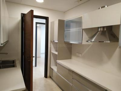 Gallery Cover Image of 3498 Sq.ft 4 BHK Apartment for rent in Omkar 1973, Worli for 600000