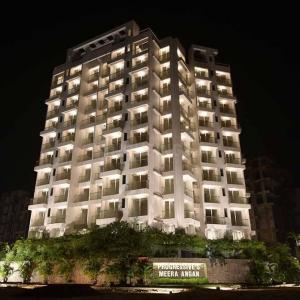 Gallery Cover Image of 1550 Sq.ft 4 BHK Apartment for buy in Ulwe for 39000000