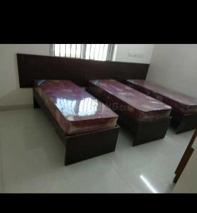 Bedroom Image of Sai Manasa PG For Ladies in Kengeri Satellite Town