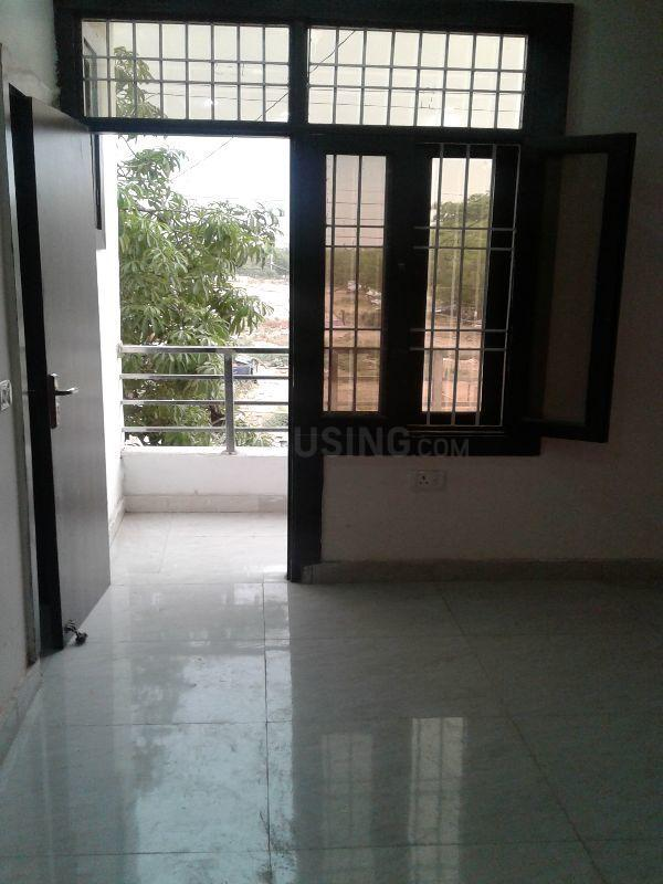 Living Room Image of 550 Sq.ft 1 BHK Independent Floor for rent in Vaishali for 7000