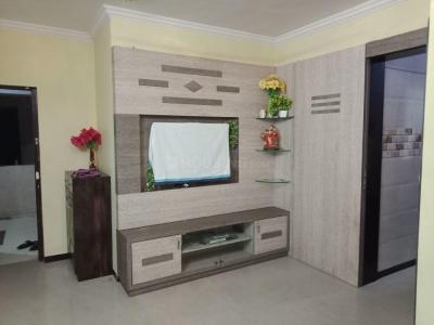 Gallery Cover Image of 1200 Sq.ft 2 BHK Apartment for rent in Kamothe for 23000