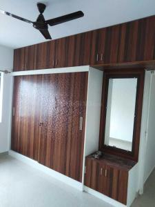 Gallery Cover Image of 675 Sq.ft 1 BHK Apartment for rent in Chandapura for 10000