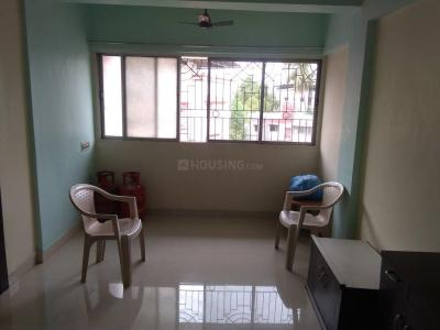 Gallery Cover Image of 550 Sq.ft 1 BHK Apartment for buy in Kalyan West for 5200000