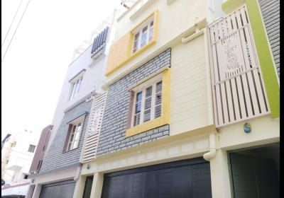 Gallery Cover Image of 2500 Sq.ft 3 BHK Independent House for buy in Hosakerehalli for 14000000