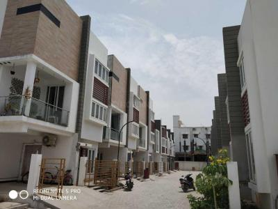 Gallery Cover Image of 2506 Sq.ft 5 BHK Villa for buy in Poomalai The Wind, Kolapakkam for 15537200