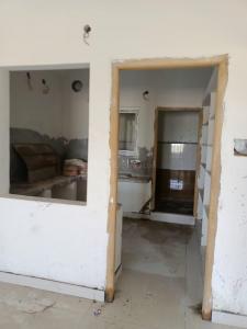 Kitchen Image of 1075 Sq.ft 2 BHK Apartment for buy in Venkatadri Residency, Aminpur for 4500000