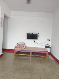 Gallery Cover Image of 550 Sq.ft 1 BHK Independent Floor for buy in Kalyan West for 3900000