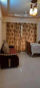 Gallery Cover Image of 510 Sq.ft 1 BHK Apartment for rent in Agarwal Solitaire, Virar West for 9500
