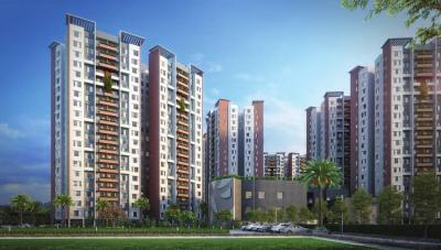 Gallery Cover Image of 1245 Sq.ft 3 BHK Apartment for buy in Reekjoyoni for 5050000