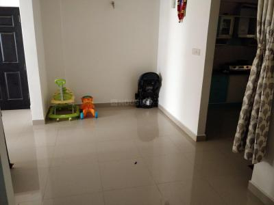 Gallery Cover Image of 1400 Sq.ft 2 BHK Apartment for rent in Whitefield for 25000