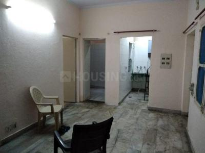 Gallery Cover Image of 760 Sq.ft 2 BHK Apartment for rent in Shipra Suncity for 10500
