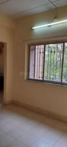 Gallery Cover Image of 480 Sq.ft 1 BHK Apartment for rent in Goregaon East for 18000