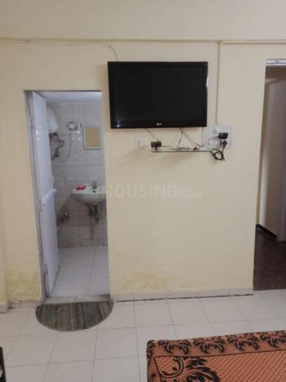 Bedroom Image of Sharing Room in Powai