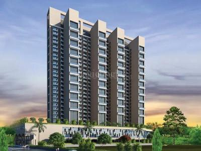 Gallery Cover Image of 2050 Sq.ft 3 BHK Apartment for buy in Bhagwati Greens 3, Kharghar for 29200000
