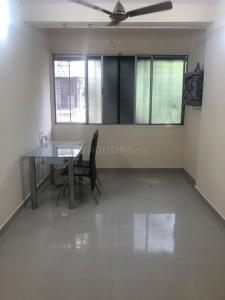 Gallery Cover Image of 1150 Sq.ft 2 BHK Apartment for rent in Santacruz East for 40000