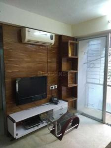 Gallery Cover Image of 840 Sq.ft 2 BHK Apartment for rent in Vile Parle West for 60000