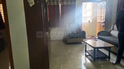 Gallery Cover Image of 1750 Sq.ft 3 BHK Independent Floor for rent in Rajajinagar for 40000