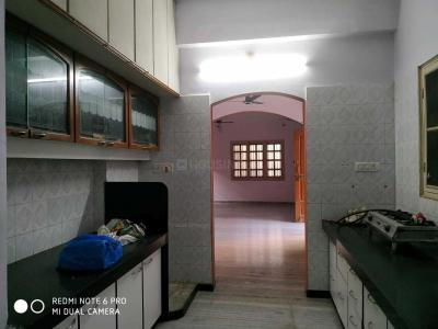Gallery Cover Image of 1350 Sq.ft 3 BHK Villa for rent in Gotri for 20000