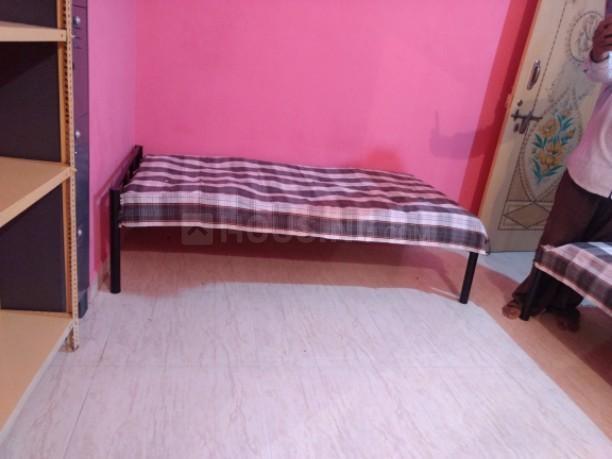 Bedroom Image of Nilam PG in Pimpri
