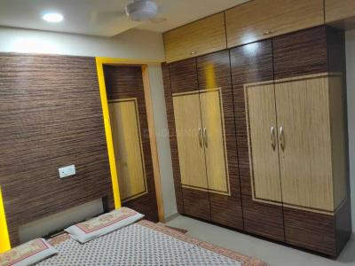 Gallery Cover Image of 840 Sq.ft 2 BHK Apartment for rent in Bhandup West for 50000