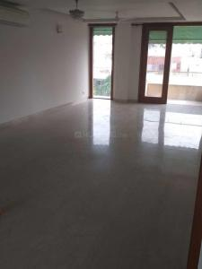 Gallery Cover Image of 2700 Sq.ft 3 BHK Independent Floor for rent in Defence Colony for 170000