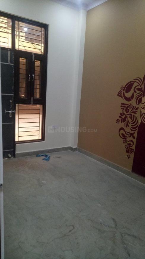 Bedroom Image of 550 Sq.ft 3 BHK Independent House for buy in Govindpuram for 2350120