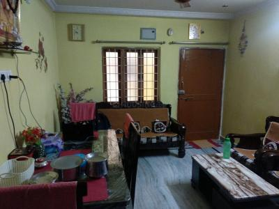 Gallery Cover Image of 780 Sq.ft 2 BHK Apartment for buy in Quthbullapur for 3200000