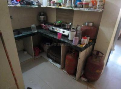 Kitchen Image of PG 4195506 Thane West in Thane West