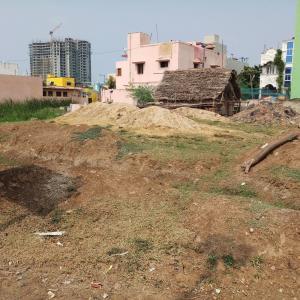 Gallery Cover Image of  Sq.ft Residential Plot for buy in Kolathur for 22000000