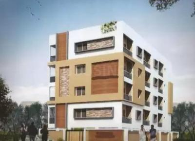 Gallery Cover Image of 1080 Sq.ft 2 BHK Apartment for buy in Kaggadasapura for 5200000