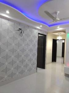 Gallery Cover Image of 600 Sq.ft 2 BHK Independent House for buy in Dwarka Mor for 2450000