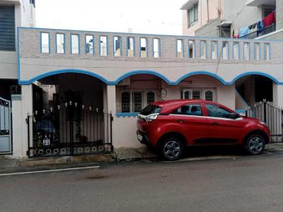Gallery Cover Image of 1100 Sq.ft 2 BHK Independent House for buy in Bennigana Halli for 18000000