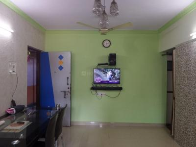 Gallery Cover Image of 940 Sq.ft 2 BHK Apartment for buy in Dombivli East for 5800000