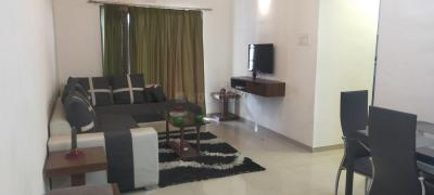 Gallery Cover Image of 1241 Sq.ft 2 BHK Apartment for rent in Indiabulls Greens, Kon for 24000