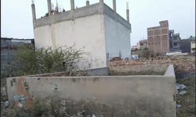 540 Sq.ft Residential Plot for Sale in Patel Nagar, Ghaziabad